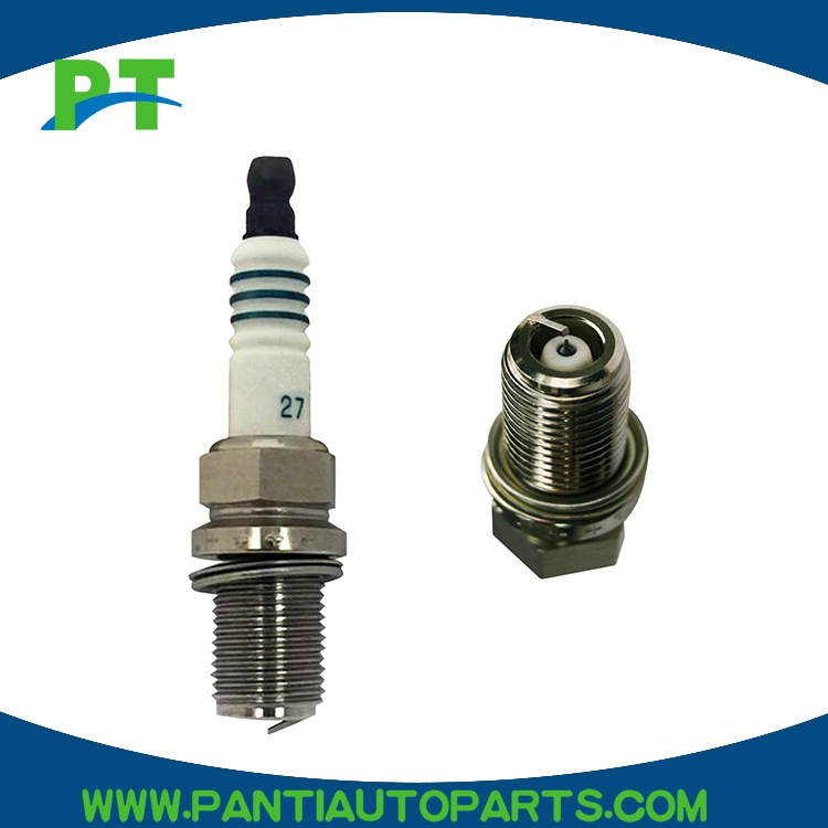 Spark Plugs For Denso  IK01-27