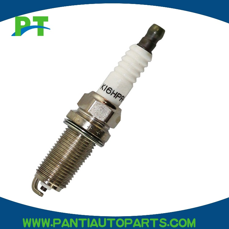Spark Plugs For Denso K16HPR-U11(6076)