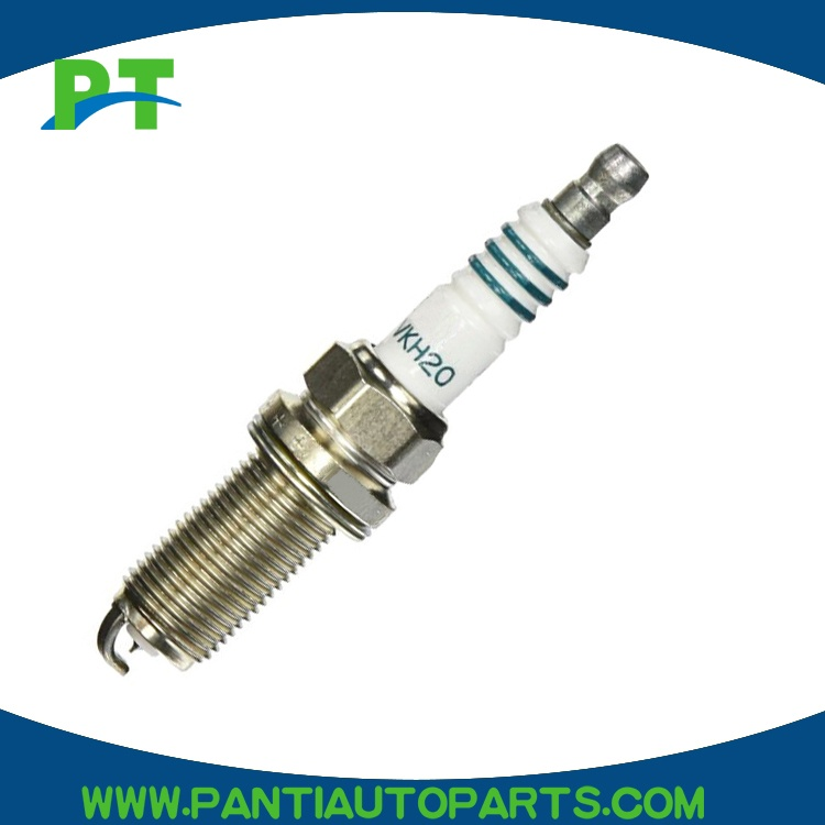 Spark Plugs  For Denso VKH20