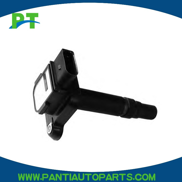 Ignition Coil  For  Audi  06B905106