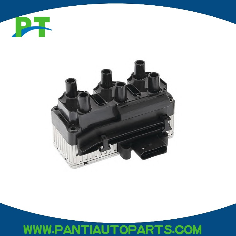Ignition Coil For VW  021905106B