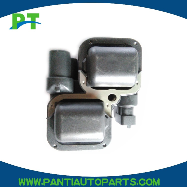 Ignition Coil For Mercedes-Benz  0221503035