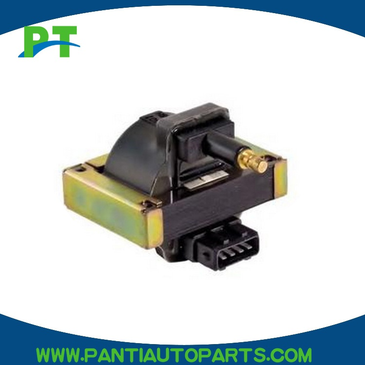 Ignition Coil For Peugeot  597045