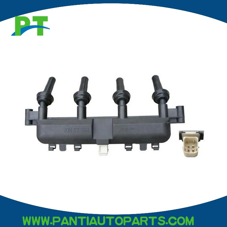 Ignition Coil For Peugeot  597079