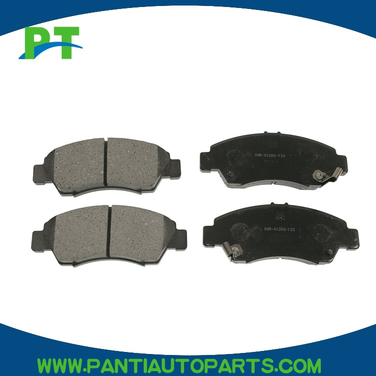 45022-S5A-000 brake pads for Honda car