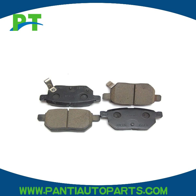 04466-47061 for Toyota COROLLA Saloon brake pads