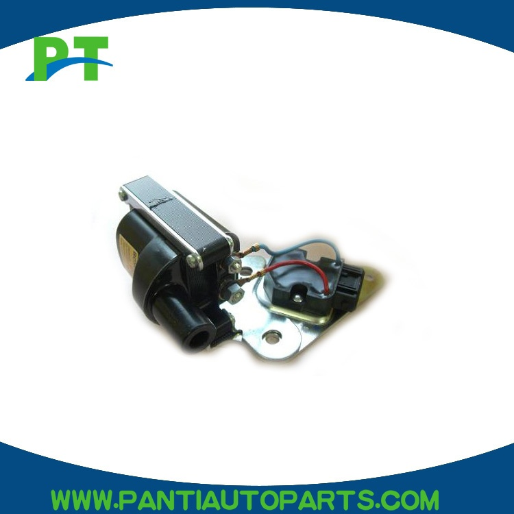 Ignition Coil For Volvo  0 221 601 012
