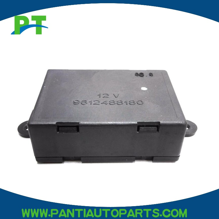 Relay for peugeot 306 405 806 sequential window relay bitronic ca/psa4 6555K5