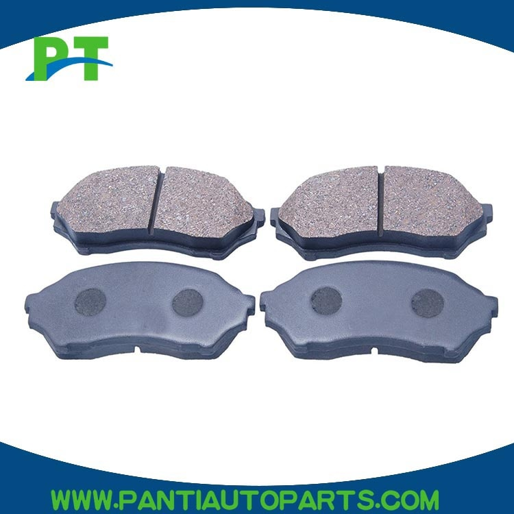 Brake Pads For  MAZDA  B2YD-33-28Z