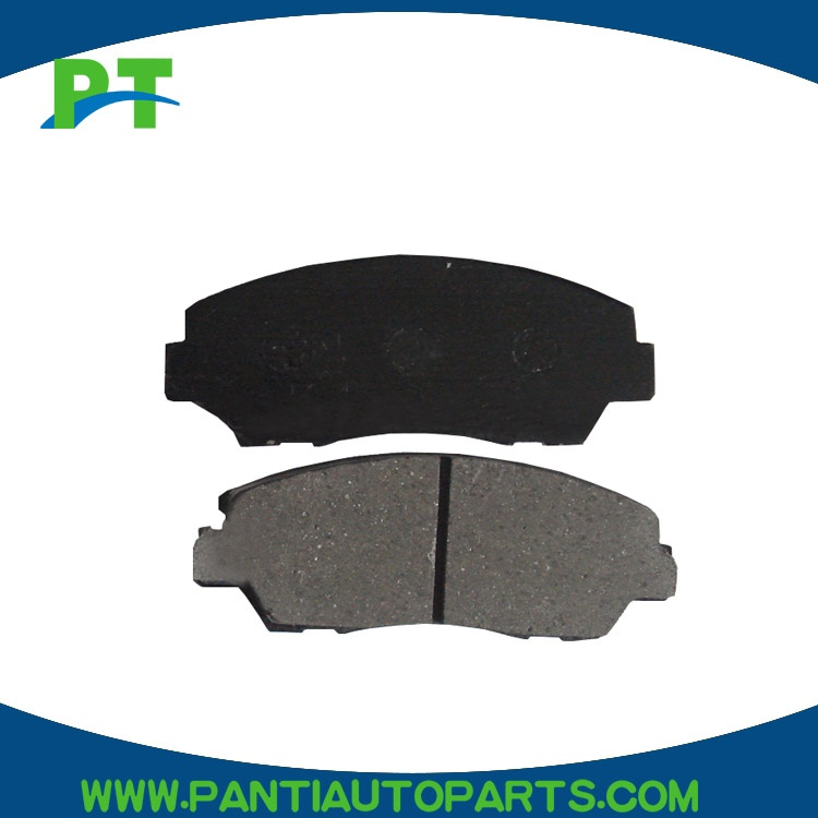 Brake Pads For  MAZDA UB39-49-280