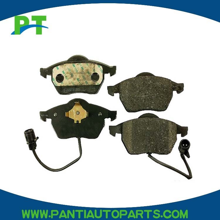 Brake Pads For  VW 4A0 698 151