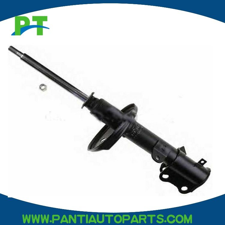 Rear Left Excel-G Shock Absorber 333287 Toyota Corolla