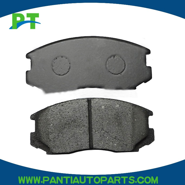 Brake Pads For Mitsubishi  04491-87401