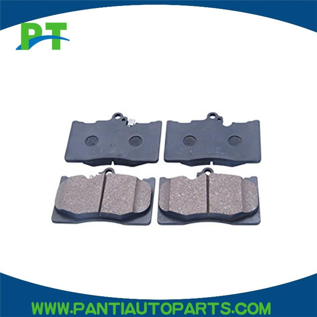 Brake Pads For Lexus  04465-30410