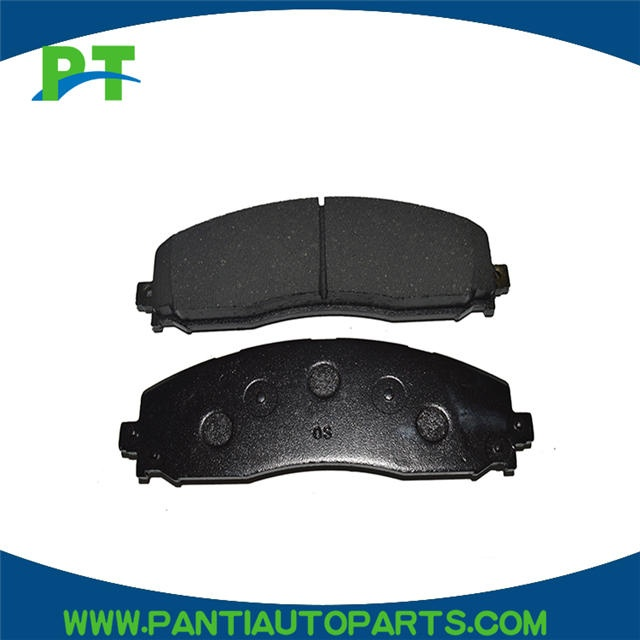 Brake Pads For Lexus 04466-20100