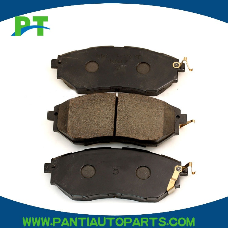 Brake Pads For Subaru  26296-AG000