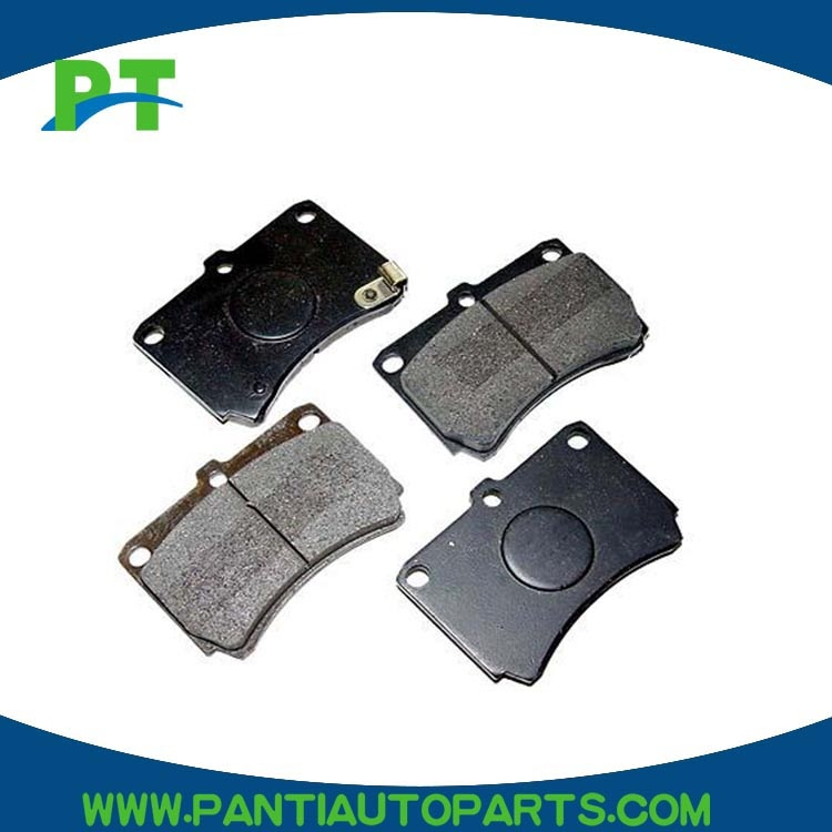 Brake Pads For Ford B4Y6-33-23A