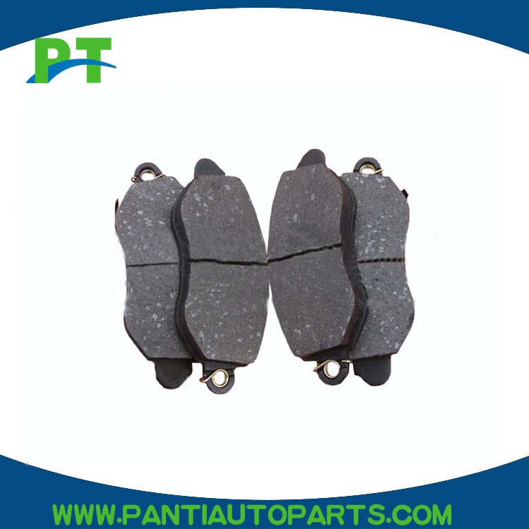 Brake Pads For Ford YC1J-2K021-AC
