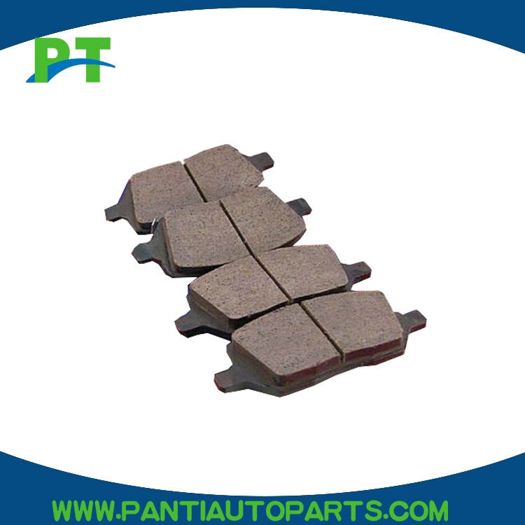 Brake Pads For BUICK 88964140