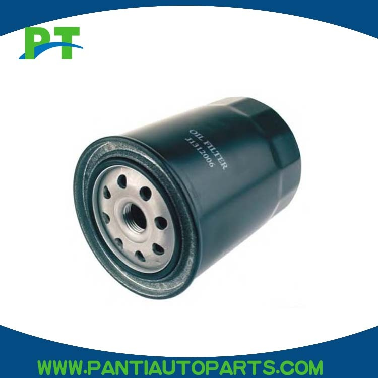 Oil Filter  For Mazda  WLY1-14-302T