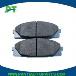 04465-26420 for Toyota Hiace Brake Pads