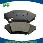 4605A284 BRAKE PAD FRONT FOR MITSUBISHI L200