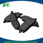 41060-OM8X2 brake pads for Nissan