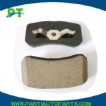 MR510544 MZ690183 MITSUBISHI Brake Pads For V73/V75/GRANDIS MV