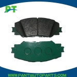 04465-YZZ62 brake pads for TOYOTA  LITEACE