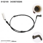 34356755266 Brake Pad Wear Sensor for  BMW 7 series (E65, E66) [2001-]