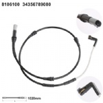 34356789080 Brake Pad Wear Sensor for BMW X5M E70