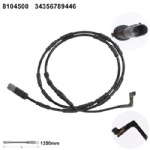 34356789446 Brake Pad Wear Sensor for BMW Z4(E89)[2009-]