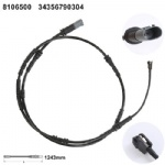 34356790304 Brake Pad Wear Sensor for BMW X3 (F25) [2010-]