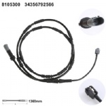 34356792566 Brake Pad Wear Sensor for BMW Z4(E89)[2009-]