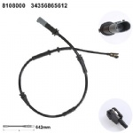 34356865612 Brake Pad Wear Sensor for BMW MINI(F55)(F56) 2015