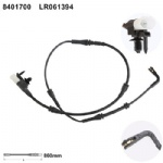 LR061394 Brake Pad Wear Sensor for The new Land Rover 845-BF found the gods after Discovery Sport 2015