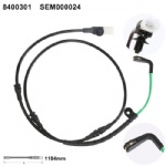 SEM000024 Brake Pad Wear Sensor for  Found three generations [2004-2009]