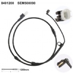 SOE000011 Brake Pad Wear Sensor for Land Rover Land Rover Range Rover Three Generations (LM) [2002-2012]