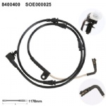 SOE000025  Brake Pad Wear Sensor for Found three generations [2004-2009]