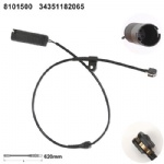 34351182065 Brake Pad Wear Sensor for BMW 7 (E38) 1994 10-2001 11