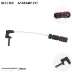 A1405401217 Brake Pad Wear Sensor for MERCEDES-BENZ  190 (W201) E 2.6