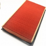 High quality factory auto air filter for 16546-V0193 BLUEBIRD A32 VQ20 FS