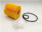 wholesale car engine Oil Filter #04152-YZZA1
