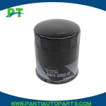 90915-30002-8T for Toyota Diesel Oil Filter
