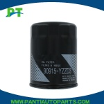 90915-YZZD3 for Toyota  oil filter