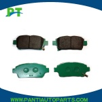 04465-123050 Brake pads for Toyota