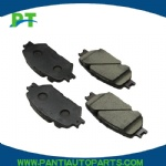 04465-33240 for Toyota Camry Brake Pads