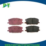 04465-48100 for Disc Brake Pad Lexus