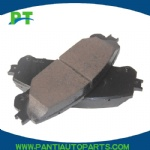 04465-48150 for Toyota Front Brake Pad Set