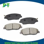 58101-0WA00 for Hyundai PAD KIT-FR BRAKE